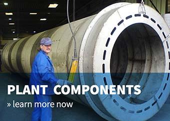 Plant Components