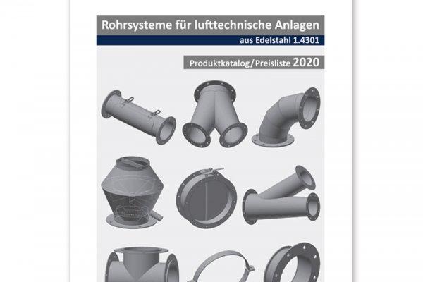 Schnell Rohre - Preisliste Stahl